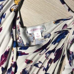 Xhilaration Dresses - Floral Maxi